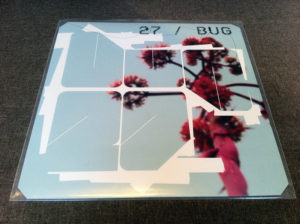 27/Bug - Split - LP