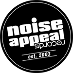 Noise Appeal Records Store Logo